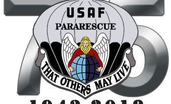 2018 Pararescue Reunion