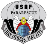 The Pararescue Memorial
