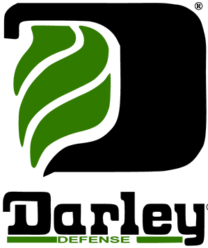 2018 Silver Medallion Sponsor   Darley Defense, Inc