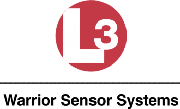 2018 Silver Medallion Sponsor  Insight L3Warrior Sensor Systems