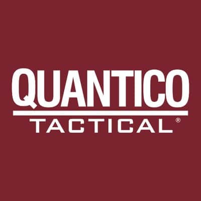 2018 Gold Medallion Sponsorship  Quantico Tactical