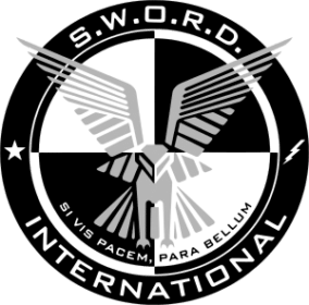 2018 Gold Medallion Sponsorship   S.W.O.R.D. International