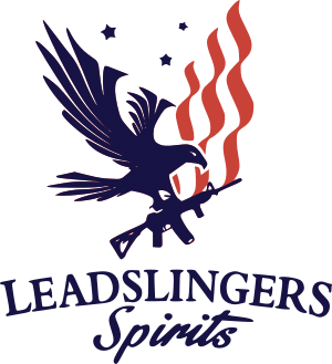 2018 Platinum Medallion Sponsor  Leadslingers Whiskey